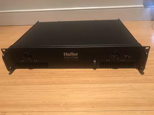 Hafler Trans Nova P7000 Diablo Power Amplifier Amp for Sale in Boston, MA