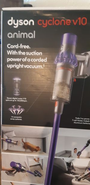 Dyson v10 animal for Sale in Farmers Branch, TX
