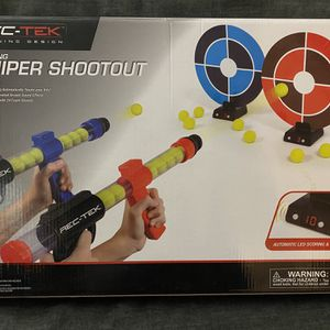 Sniper Shootout for Sale in Kenmore, NY