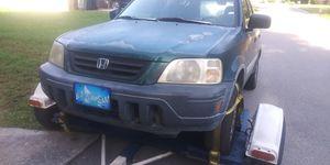 98 Honda CRV all-wheel drive 5 speed for Sale in Lakeland, FL