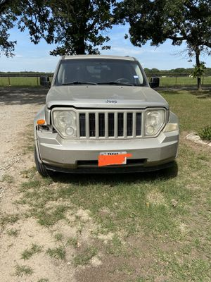 2009 Jeep Liberty for Sale in Corsicana, TX