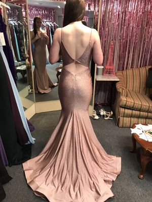 2020 prom dress for Sale in Finleyville, PA