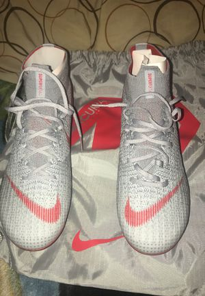 Nike Mercurial Elites (Size 7) for Sale in Washington, DC