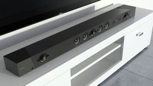Sony - 7.1.2-Channel Hi-Res Soundbar with Wireless Subwoofer and Dolby for Sale in Phoenix, AZ