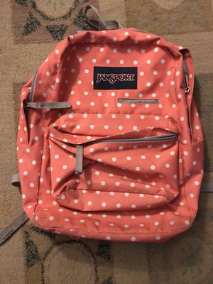 Jansport backpack for Sale in Vernon, CT
