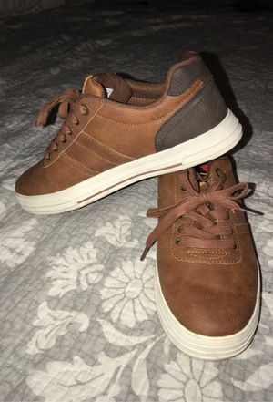 Men Levi's Shoes Size 8 for Sale in Perris, CA