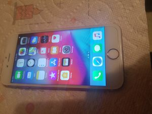 Apple iphone 6s 128gb att/unlocked for Sale in Wichita, KS