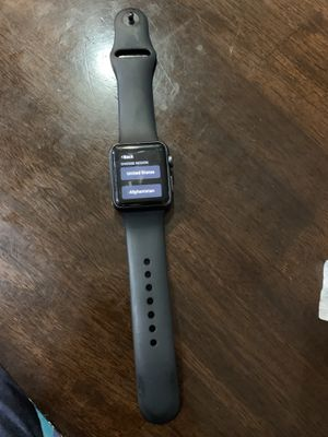 Apple Watch series 1 for Sale in Conyers, GA