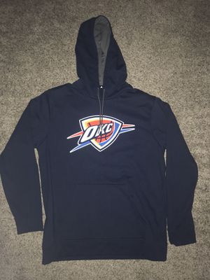 Large Adidas OKC Hoodie for Sale in Austin, TX