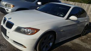 2007 BMW 335I 3 SERIES CLEAN AUTOMATIC OR PADDLE SHIFTING 10,500. CASH OBO for Sale in Tampa, FL