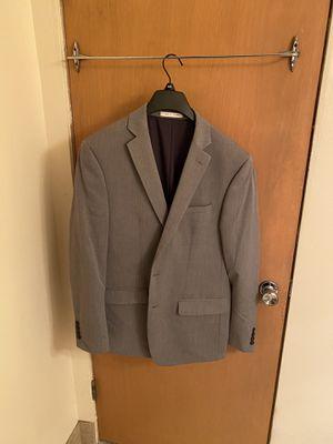 Van Heusen Grey Blazer for Sale in Milwaukee, WI