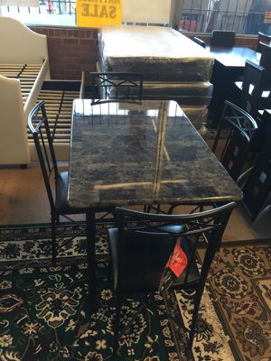 Nice dining set for Sale in Manassas, VA
