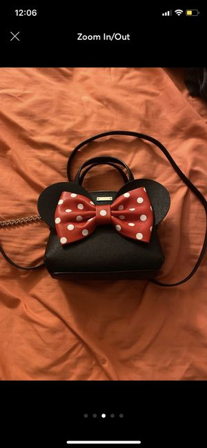 Kate spade Minnie purse for Sale in Waterford Township, MI