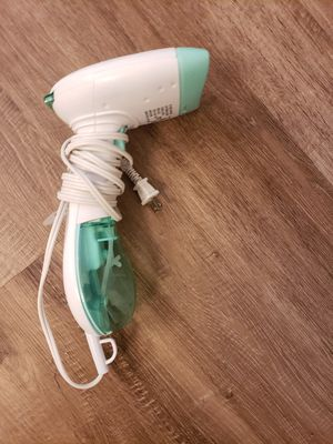Conair hand held steamer for Sale in Austin, TX