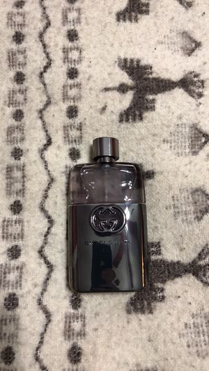Gucci Guilty Men's Fragrance for Sale in Jersey City, NJ