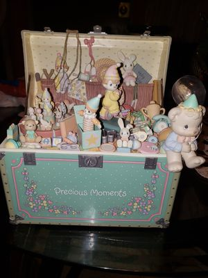 PRECIOUS MOMENTS MUSICAL for Sale in South Gate, CA
