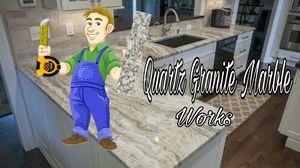 Quartz granite marble works for Sale in West Lake Hills, TX