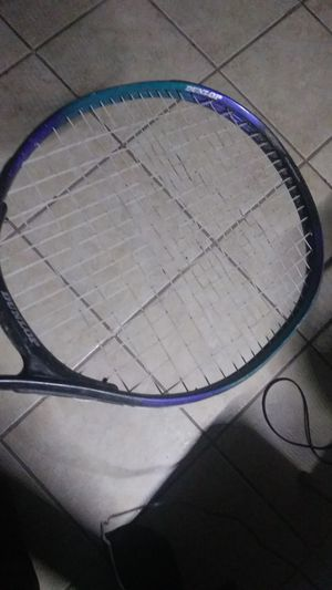 Tennis racket for Sale in Atwater, CA