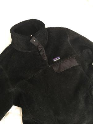 Barely worn Patagonia quarter snap - women's medium for Sale in Columbus, OH