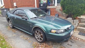 Mustang 2000 only 113000 millas for Sale in Rockville, MD