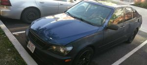 Lexus is300 !!!! for Sale in Cleveland, OH