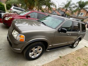 2003 ford explorer limited sport utility 4D for Sale in Perris, CA