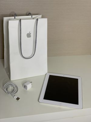 Apple Ipad 4th genearion Wifi and Cellular 64gb for Sale in Miami Beach, FL