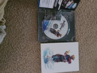 Kingdom Hearts Deluxe Edition for Sale in Troutdale,  OR
