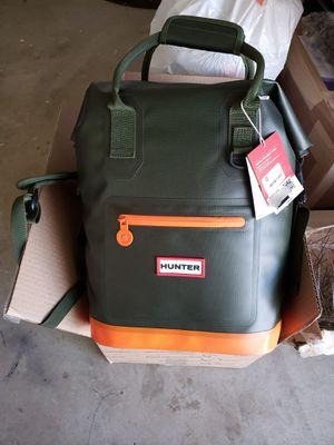 Hunter Rolltop Backpack Cooler for Sale in Riverside, CA