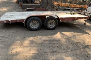 16ft Car Hauler for Sale in Arroyo Grande, CA
