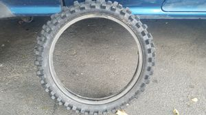 Tires for dirt bike dunlop for Sale in Beaverton, OR