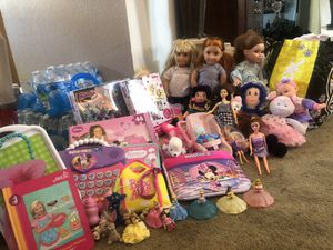 Toys for Sale in Vacaville, CA