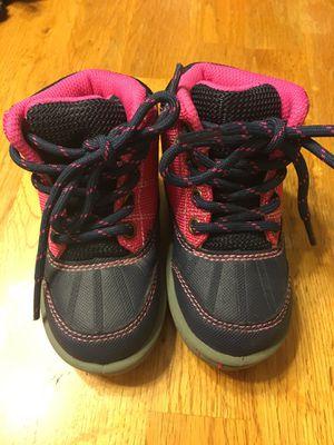 Toddler girls size 5 Osh Kosh Bgosh size 5 boots for Sale in Thornton, CO