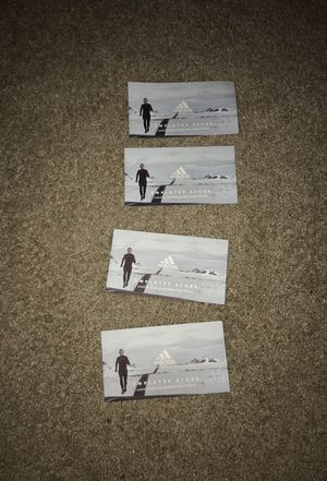 Adidas employee store passes for Sale in Portland, OR