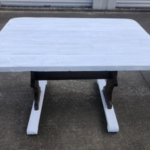 Farmhouse Style Table for Sale in Spring Hill, TN