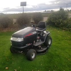Craftsman DYT4000 riding lawn mower for Sale in Woodburn,  OR