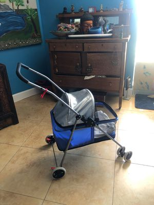 New dog stroller for Sale in Hollywood, FL