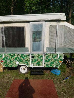 jayco pop up camper for Sale in Branchville, NJ