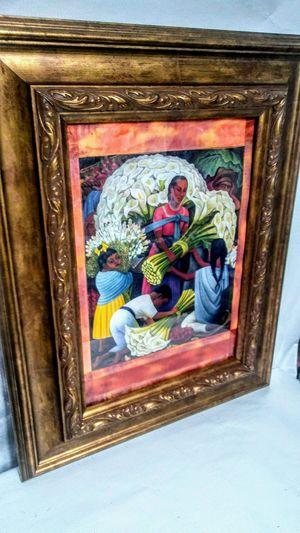 Diego rivera copy for Sale in Glendale, AZ