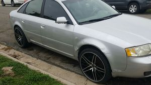 Audi a6 parts for Sale in San Diego, CA