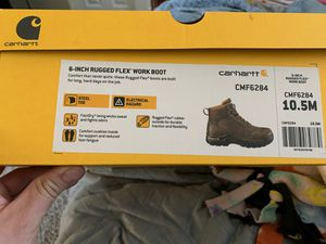 Carhartt work boot for Sale in Parker, CO