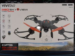 Vivitar video drone for Sale in Baltimore, MD