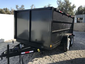 For Sale New Dump Trailer 2019 !!! for Sale in Berkeley, CA