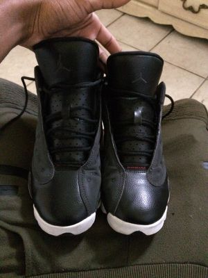Jordan 13 size 6.5 for Sale in West Palm Beach, FL