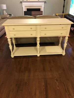 Side Table Buffet for Sale in Stephenson, VA