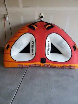Towable tube for Sale in Henderson, CO
