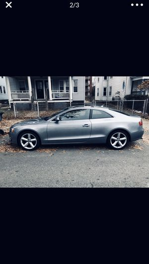 Audi A5 3.2 for Sale in Westfield, MA