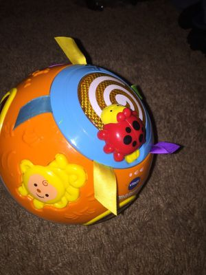 Ball toy for Sale in Jacksonville, FL