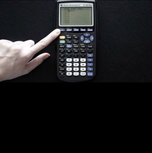 Texas Instruments TI83 Plus Graphing calculator for Sale in Lake Forest Park, WA