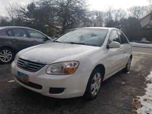 Kia spectra 2008 for Sale in Gahanna, OH